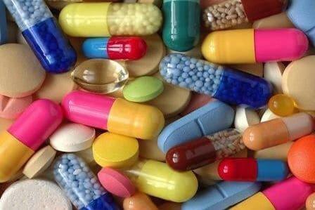 Перевозка лекарств и медикаментов