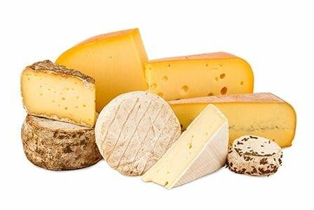 Перевозка сыров