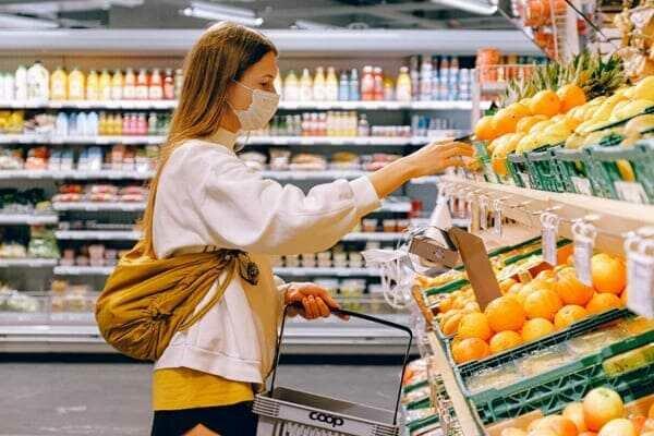доставка замороженных продуктов